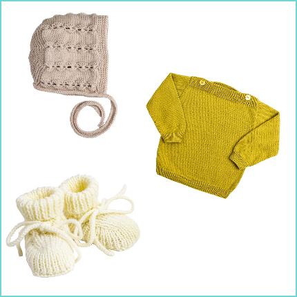 MARMOT'BABY CRÉATION tricots à la demande